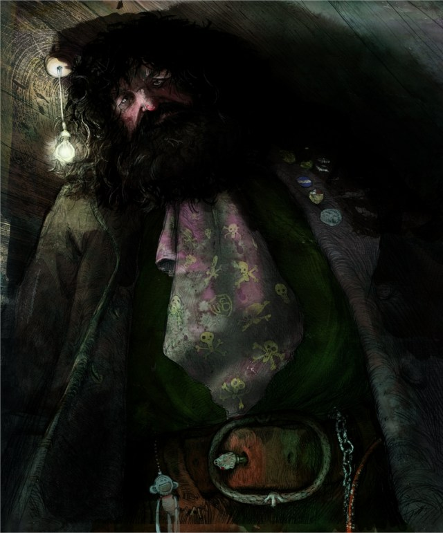 Harry Potter BlogHogwarts Jim Kay (2)
