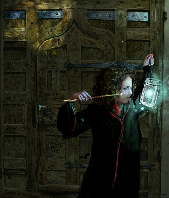 Harry Potter BlogHogwarts Jim Kay (3)