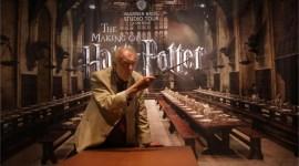 Imagen de la Semana: Albus Dumbledore se Reúne de Nuevo con la Varita de Saúco!