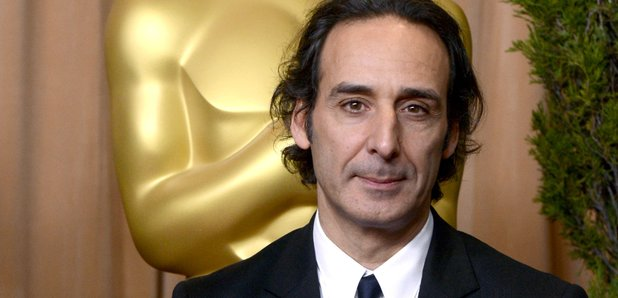 Harry Potter BlogHogwarts Alexandre Desplat Oscar