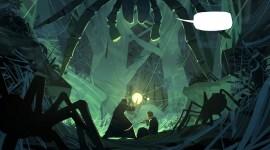 Increíbles Imágenes de la Saga de Harry Potter en Formato Comic