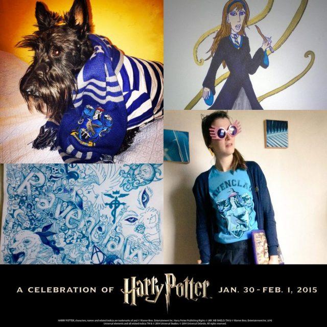Harry Potter BlogHogwarts Ganadores Slytherin Pottermore 4