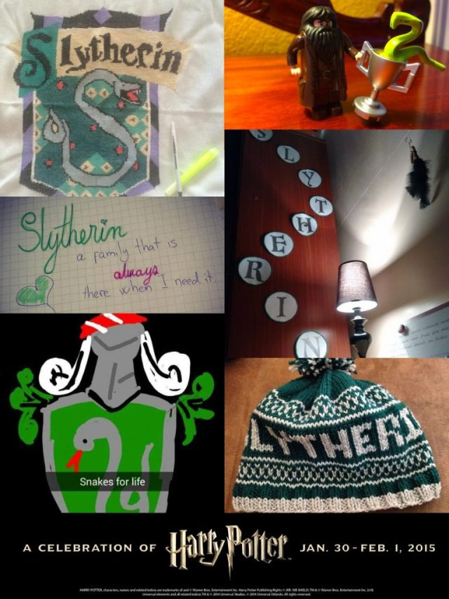 Harry Potter BlogHogwarts Ganadores Slytherin Pottermore 6