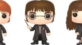 Próximamente Figuras Funko de Harry Potter
