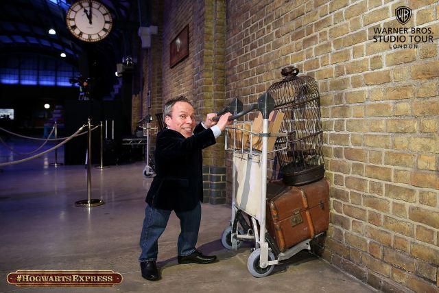 Harry Potter BlogHogwarts Expreso de Hogwarts Tour (27)