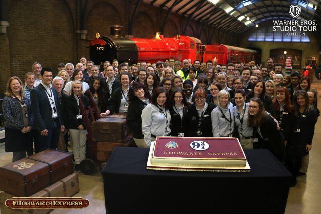 Harry Potter BlogHogwarts Expreso de Hogwarts Tour (28)