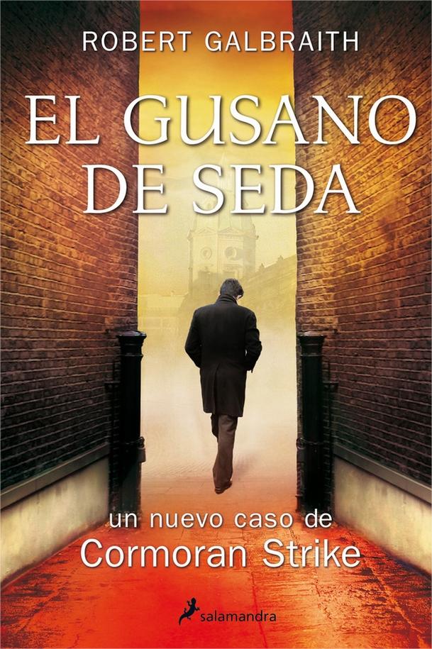 Harry Potter BlogHogwarts Gusano de Seda 2
