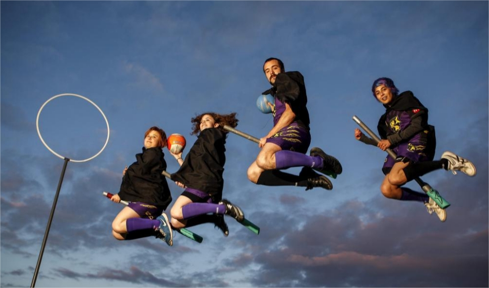 Harry Potter BlogHogwarts Quidditch Espana (1)