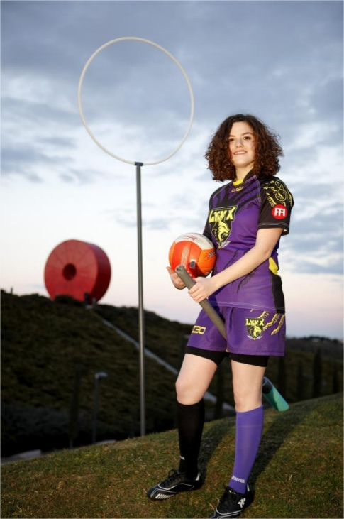 Harry Potter BlogHogwarts Quidditch Espana (5)