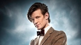 El Actor Matt Smith Quiere Protagonizar 'Animales Fantásticos'