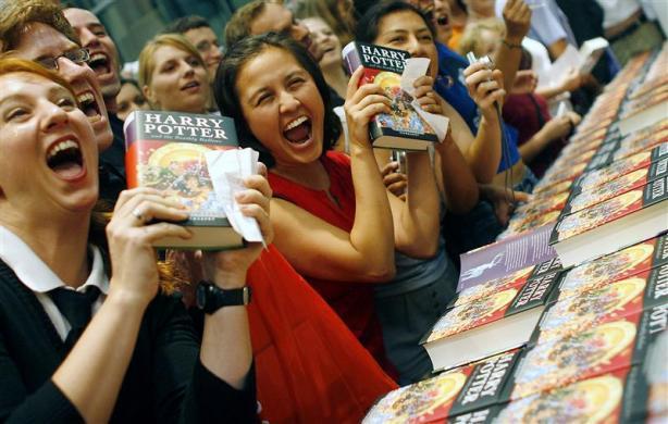 Harry Potter BlogHogwarts Cientificos Exito