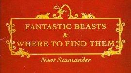 WB Presenta por Primera Vez el Título Oficial de 'Animales Fantásticos y dónde Encontrarlos'