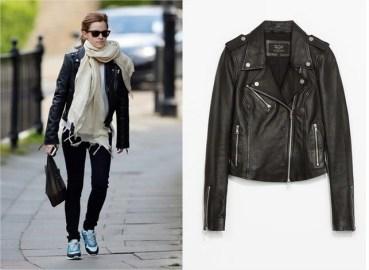 Aprende a Lucir como Emma Watson con Prendas de Bajo Costo!