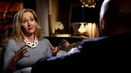 J.K. Rowling Inicia Nuevo Proyecto Literario