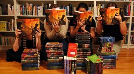 30 Datos de Harry Potter que harán que Quieras Releer la Saga (otra vez)