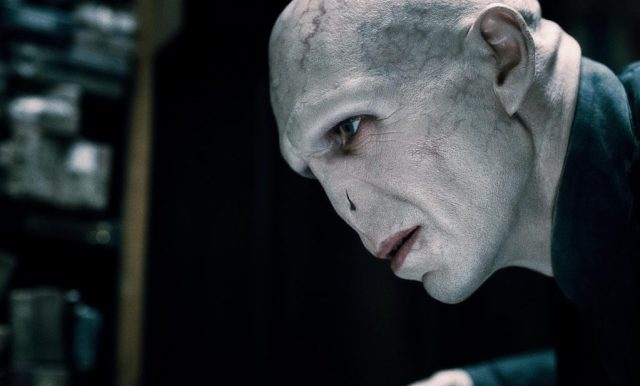 Harry Potter BlogHogwarts Voldemort Albania