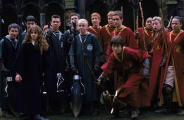 10 Lugares de las Películas de Harry Potter Que Deberías Visitar