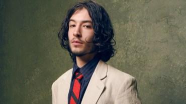 Ezra Miller podría interpretar a Kredan en 'Animales Fantásticos y Dónde Encontrarlos'