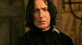 Video: La vida de Severus Snape