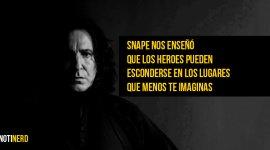 18 lecciones de vida que nos enseñaron los personajes de Harry Potter
