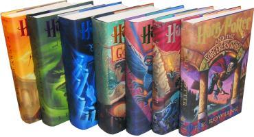 #NewHarryPotterBooks ¿Dónde surgió la confusión?