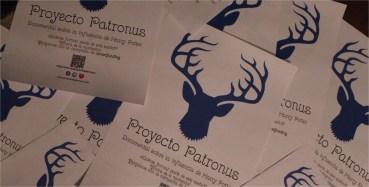 Segundo trailer oficial de Proyecto Patronus