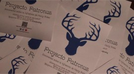 Revelado Primer Teaser Trailer del Documental 'Proyecto Patronus'