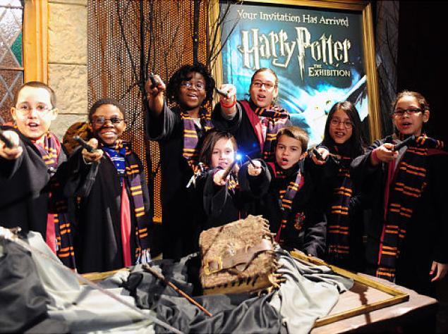 Harry-Potter-Fans