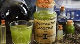 7 bebidas del mundo de Harry Potter que puedes preparar tu mismo