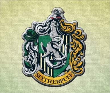Harry Potter BlogHogwarts Casas Hibridas Slytherpuff 2