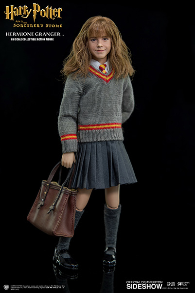 Harry Potter BlogHogwarts Figura Accion Hermione Granger (3)