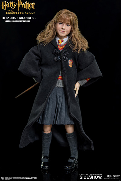 Harry Potter BlogHogwarts Figura Accion Hermione Granger (7)