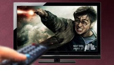 ¿Habrá alguna vez una serie de TV de Harry Potter? JK Rowling responde