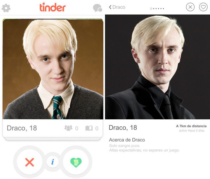 Harry Potter BlogHogwarts Tinder (3)
