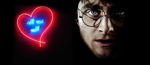 Harry Potter BlogHogwarts Bar Canada