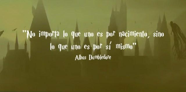 Harry Potter BlogHogwarts Leccion de Vida 5