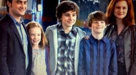Fanfic: Un día con los Potter-Weasley