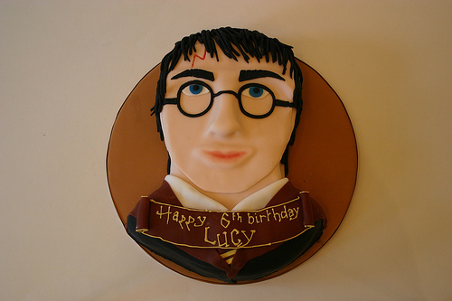 pastel harry potter 8