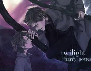 Original de http://flayu.deviantart.com/art/Twilight-x-HarryPotter-144931131