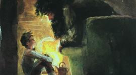 'Harry Potter y la Piedra Filosofal' Ilustrado: Capítulo 4