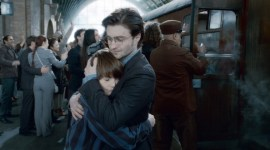 ¿Harry Potter and The Cursed Child llegará a ser un libro?