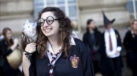 'Crepúsculo Reimaginado' contará la historia de la vampiresa Edythe… ¿se imaginan una historia de Harry Potter pero como chica?