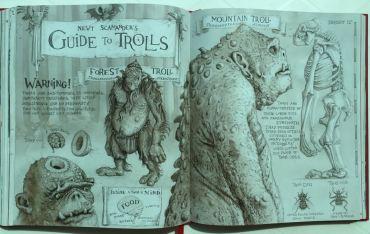 'Harry Potter y la Piedra Filosofal' Ilustrado: Capítulo 10