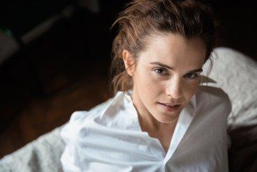 Emma Watson se retira temporalmente de la actuación