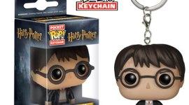 Venderán Llaveros Funko de Harry Potter