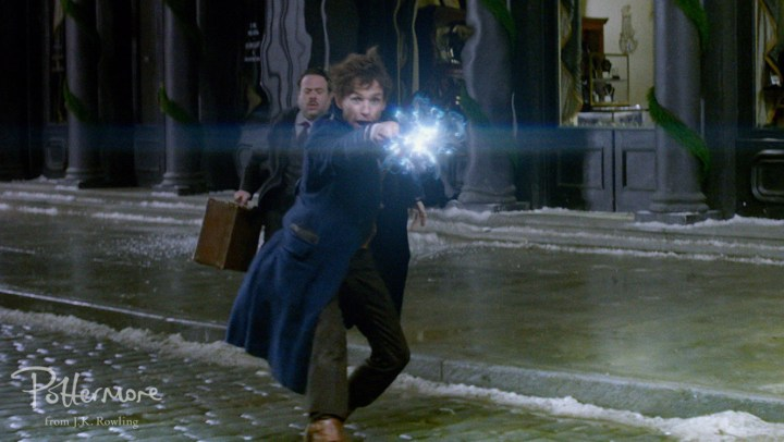 Harry Potter BlogHogwarts Trailer Animales Fantásticos Analisis (2)