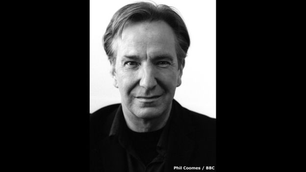 Harry Potter BlogHogwarts Alan Rickman (10)
