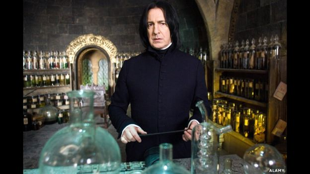 Harry Potter BlogHogwarts Alan Rickman (9)