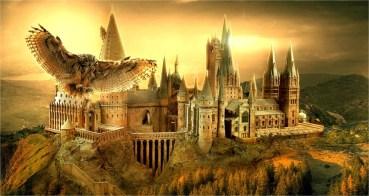 Diciembre en el Mundo de Harry Potter