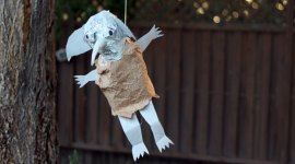 8 Piñatas de Harry Potter que querrás para tu fiesta
